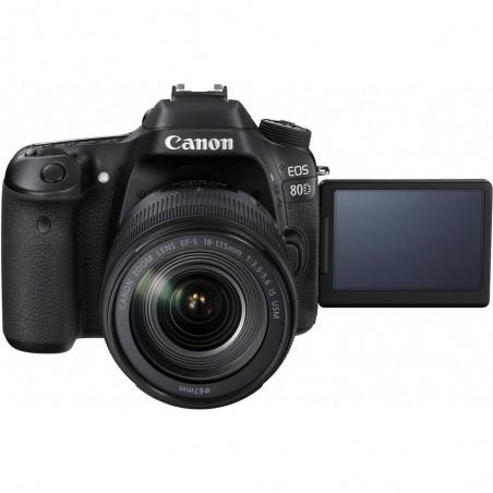 Nikon D5300 Lente 18-55mm AF-P + 16gb + Control + Filtro Uv