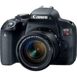 Canon T7i con Lente EF-S...