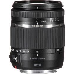 Tamron 18-270mm f/3.5-6.3...