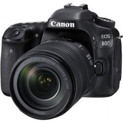 Canon EOS 80D con...