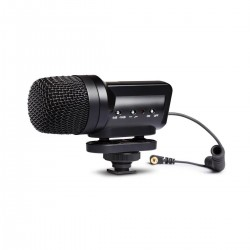 Microfono Marantz...